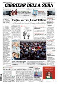 Corriere della Sera – 24 gennaio 2021