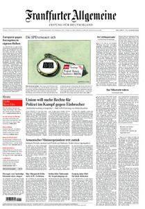 Frankfurter Allgemeine Zeitung F.A.Z. - 24. April 2018