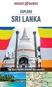 Insight Guides: Explore Sri Lanka (Insight Explore Guides)