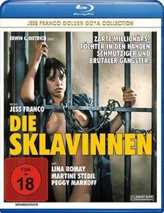 Swedish Nympho Slaves (1977) Die Sklavinnen