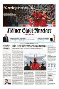Kölner Stadt-Anzeiger – Februar 2020