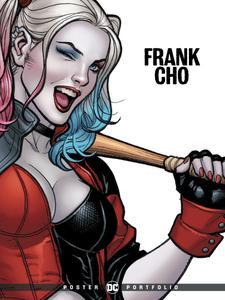 DC Poster Portfolio - Frank Cho (2019) (digital) (Son of Ultron-Empire