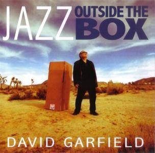 David Garfield – Jazz Outside The Box (2018) {Creatchy Records}