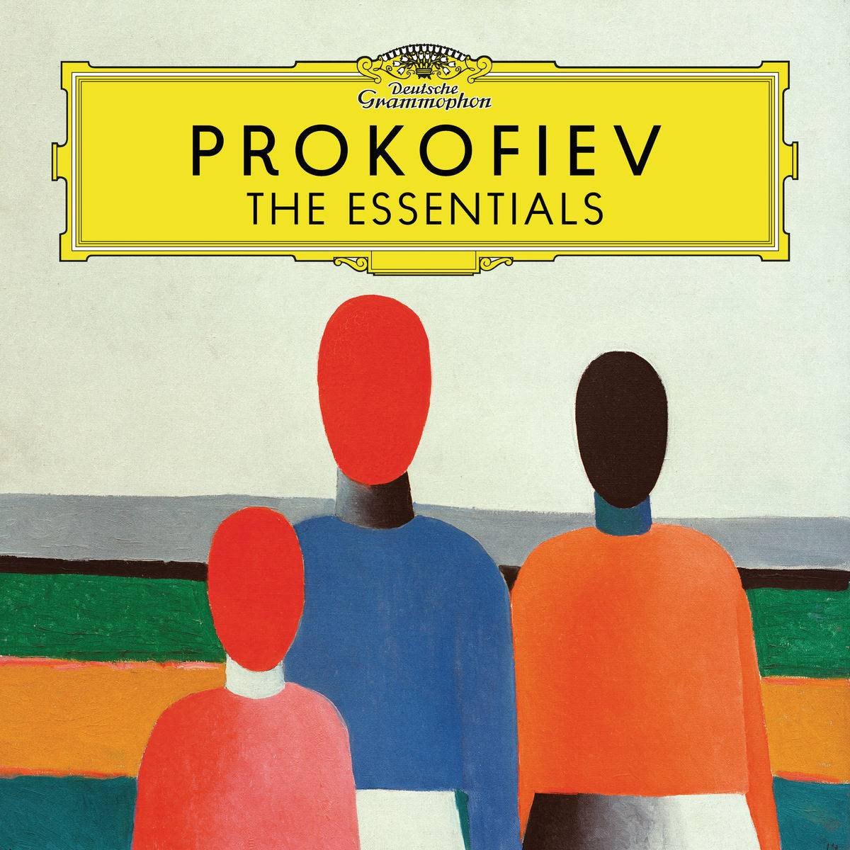VA - Prokofiev: The Essentials (2018)