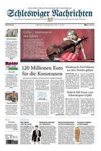 Schleswiger Nachrichten - 12. Januar 2018