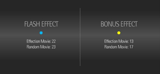 Freegine Flash Effection CD vol. 1