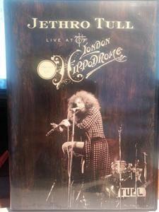 Jethro Tull - Live At The London Hippodrome (2010)