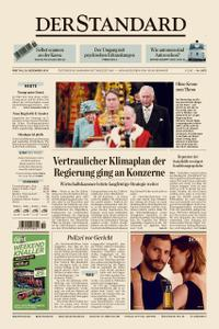 Der Standard – 20. Dezember 2019