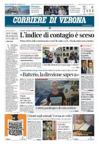 Corriere di Verona – 21 novembre 2020