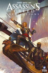 Assassin's Creed - Reflections 003 (2017) (Digital) (Pirate-Empire