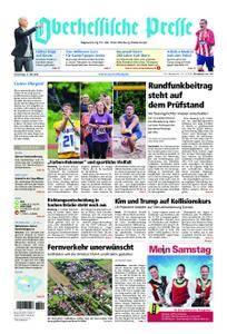 Oberhessische Presse Marburg/Ostkreis - 17. Mai 2018