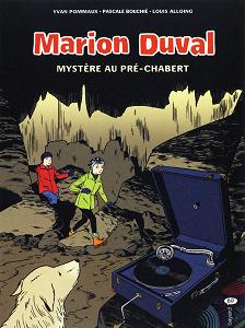 Marion Duval - Tome 21 - Mystere au Pre-Chabert