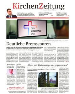 KirchenZeitung - Die Woche im Bistum Hildesheim – 31. Januar 2021