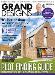 Grand Designs UK – June 2019