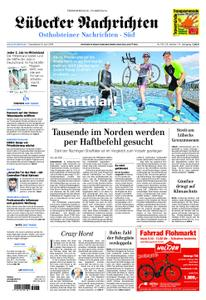Lübecker Nachrichten Ostholstein Süd - 08. Juni 2019