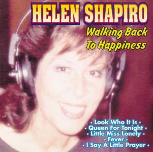 Helen Shapiro - Walking Back To Happiness (199?)