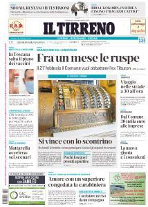 Il Tirreno Livorno - 28 Gennaio 2021