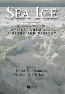 Sea ice: an introduction to its physics, chemistry, biology, and geology