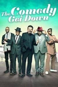 The Comedy Get Down S01E10