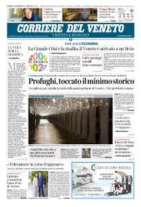 Corriere del Veneto Vicenza e Bassano – 22 dicembre 2019