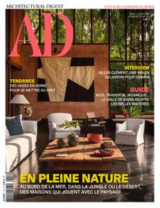AD Architectural Digest France - mai 2019
