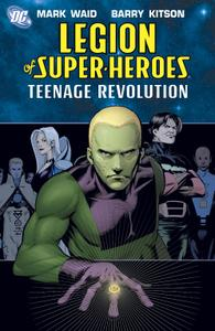 Legion of Super-Heroes v01-Teenage Revolution 2005 digital Son of Ultron