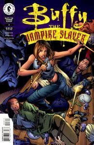 Buffy The Vampire Slayer 003 1998