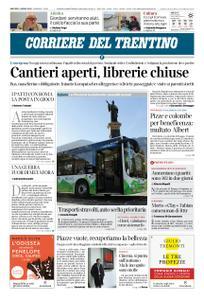 Corriere del Trentino – 14 aprile 2020