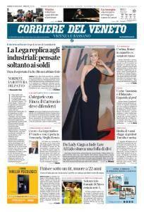 Corriere del Veneto Vicenza e Bassano - 26 Luglio 2018