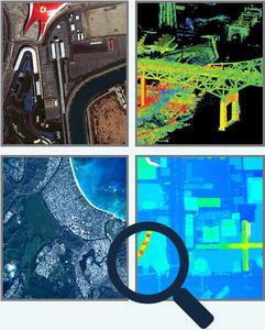 Lizardtech GeoViewer 9.0.3.4228