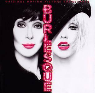 Christina Aguilera & Cher - Burlesque: Original Motion Picture Soundtrack (2010) [Re-Up]