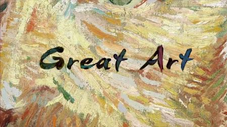 ITV - Great Art Series 3 (2019)