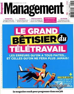 Management - Novembre 2020