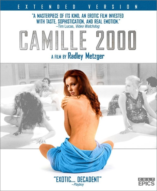 Camille 2000 (1969) [Extended Edition]