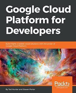 Google Cloud Platform for Developers