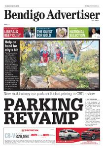 Bendigo Advertiser - May 16, 2019