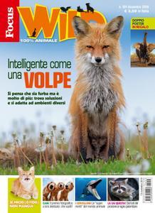 Focus Wild – gennaio 2020