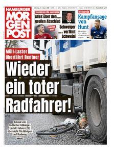 Hamburger Morgenpost – 14. Januar 2020