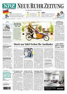 NRZ Neue Ruhr Zeitung Essen-Postausgabe - 23. Februar 2018