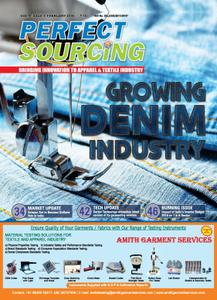 Perfect Sourcing - February 2019