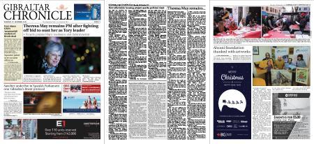 Gibraltar Chronicle – 13 December 2018