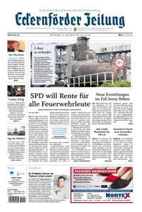 Eckernförder Zeitung - 12. Juni 2019
