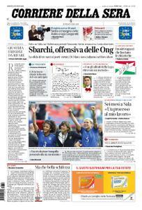 Corriere della Sera – 06 luglio 2019