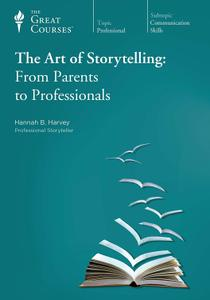 TTC Video - The Art of Storytelling: From Parents to Professionals