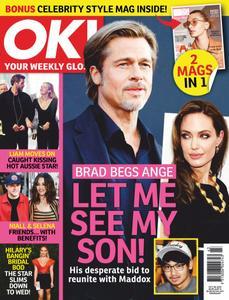 OK! Magazine Australia - October 28, 2019
