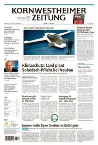 Kornwestheimer Zeitung - 17. Mai 2019