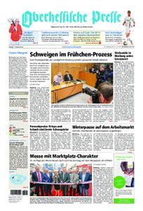 Oberhessische Presse Marburg/Ostkreis - 01. Februar 2019