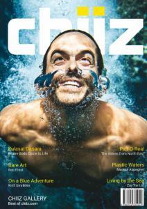 Chiiz - Volume 33 - December 2019