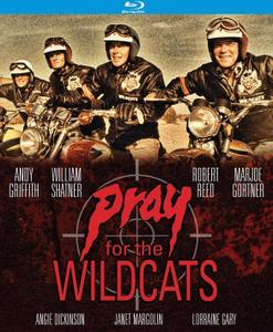 Pray for the Wildcats (1974)