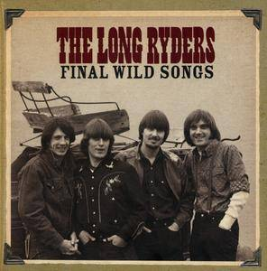 The Long Ryders - Final Wild Songs (2016) {4CD Box Set Cherry Red Records CRCDBOX21}